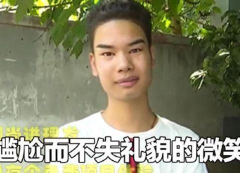 直言不进军娱乐圈的发际线小吴,如今拍广告上快本,拍拍打脸了!
