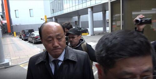 朝鲜副外相飞抵莫斯科 消息人士:或商讨金正恩访俄事宜