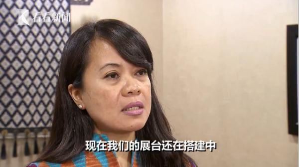 视频|外交官打call进博会⑤:来感受印尼优质的水果