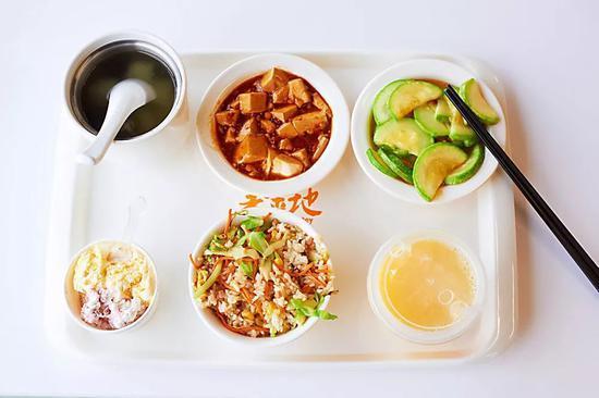 大公司食堂:京东美食城 阿里未来餐厅 网易猪厂
