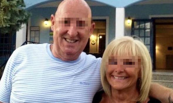 离奇!英国夫妇埃及身亡 遗体被运回国器官却没了