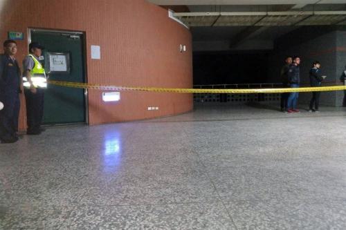台湾成功大学1名女生遇害 涉嫌行凶清洁工被捕