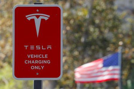 特斯拉辟谣:未收到FBI调查Model 3产量传票