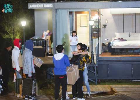 《客栈2》收视夺冠 亲情友情有爱引发共鸣