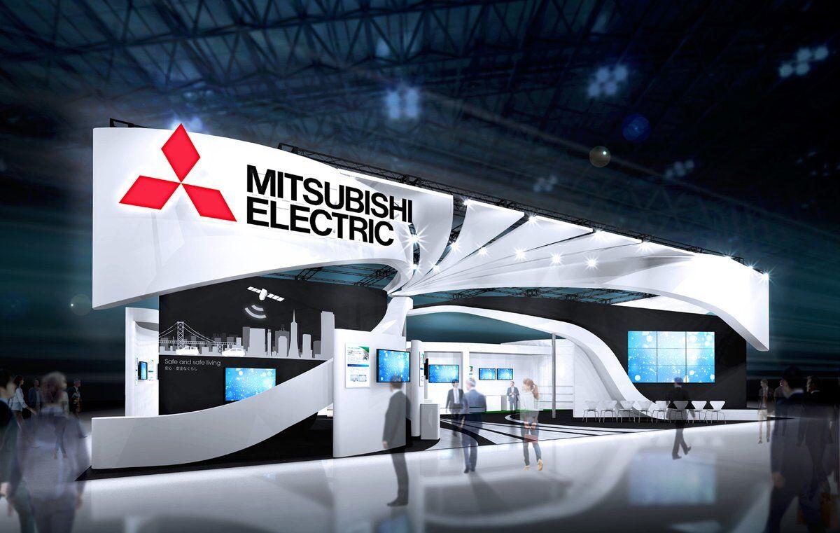 三菱电机推出新技术 电动汽车可为公司供电