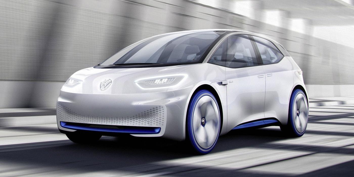 大众拟2020年推出特斯拉竞争车型 价格便宜一半