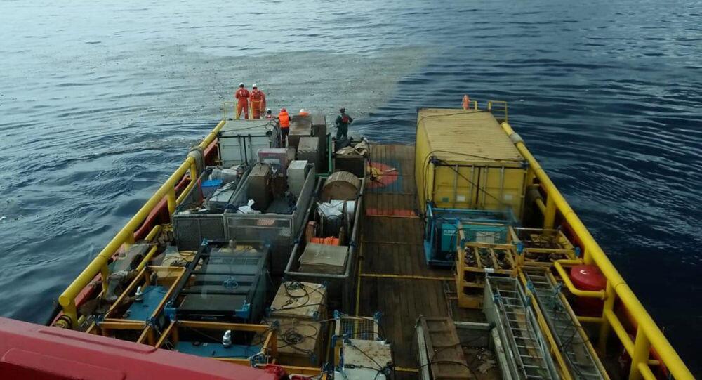 印尼救援人员已找到6具狮航空难遇难者遗体