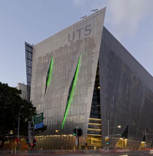 2019泰晤士世界大学排名:悉尼科技大学位列全球前200名