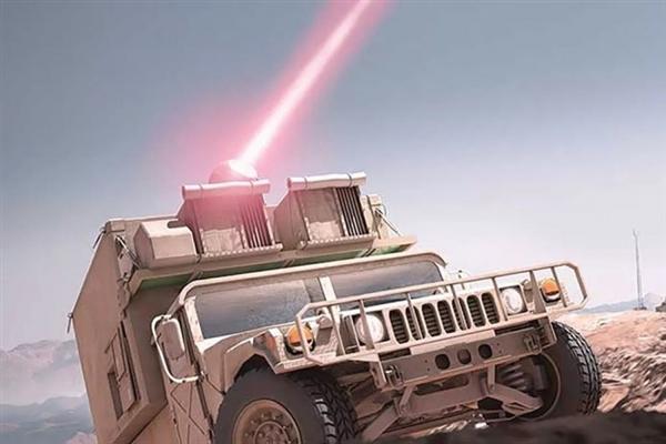美国研究新激光武器:靠近区域就疼痛难忍