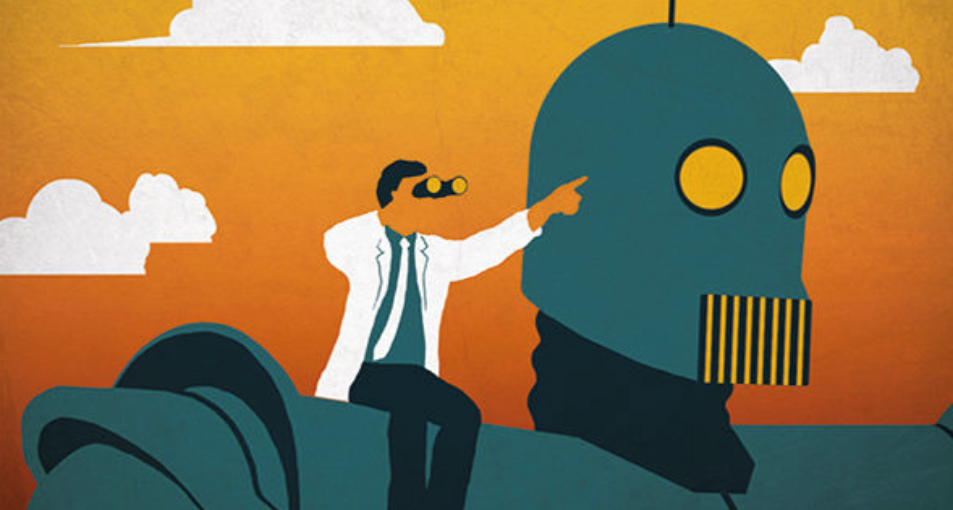 挑战者联盟!谁将成为最赚钱的人工智能公司?