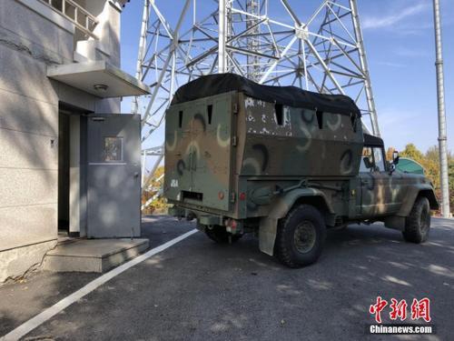 韩媒:板门店共同警备区解除武装 游客最快下月自由往来