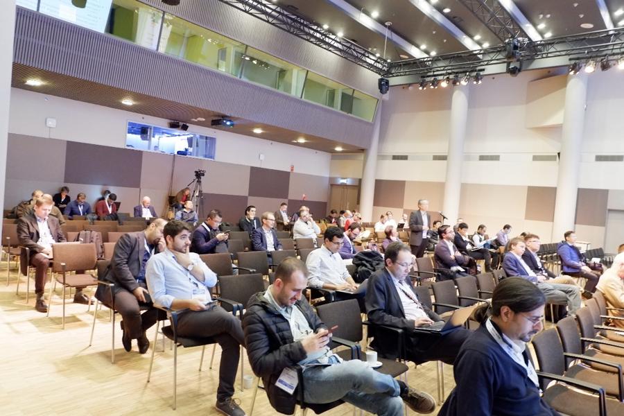 ETSI New Internet Forum在荷兰海牙成功召开