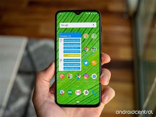 一加5G手机将率先登陆欧洲市场