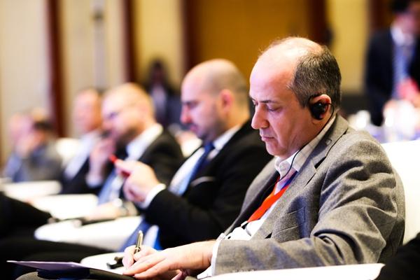 中国-欧美产业投资对接会10月30日在京举行