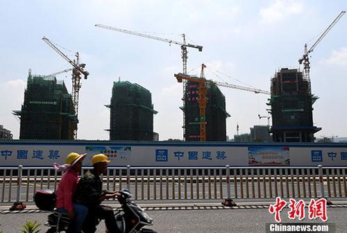中国楼市降温进行时:谣言与辟谣齐飞
