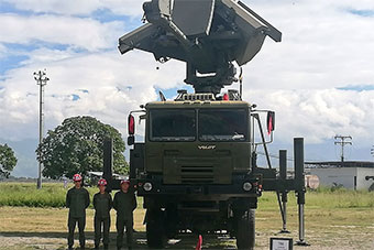这个南美小国装备大量俄罗斯防空武器