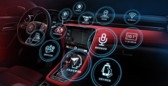 阿里谢炎:未来中国汽车产业只有AliOS、安卓两种系统