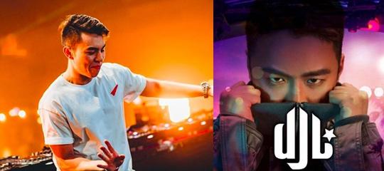 中國兩位著名DJ跻身全球百大DJ排行榜