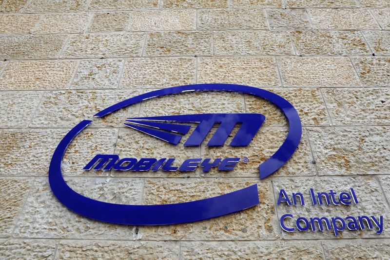 大众联手Mobileye 将在以色列推自动驾驶出行服务