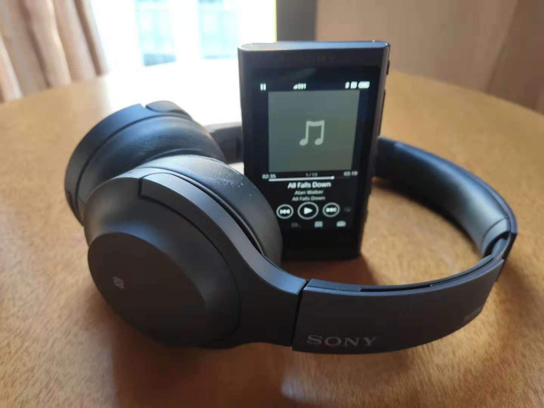 """索尼Walkman A55再创经典 记忆中的""""随身听"""""""