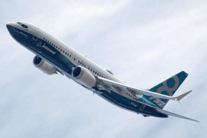 波音737 MAX 8失事致189人遇难 波音发布声明