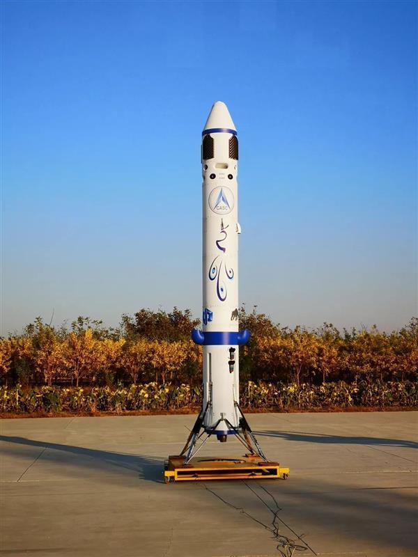 火箭回收技术验证成功:中国版猎鹰9号有戏