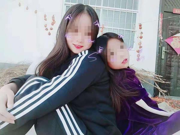 女孩带10岁妹妹跳水库自杀 遗书曝光疑因抑郁症