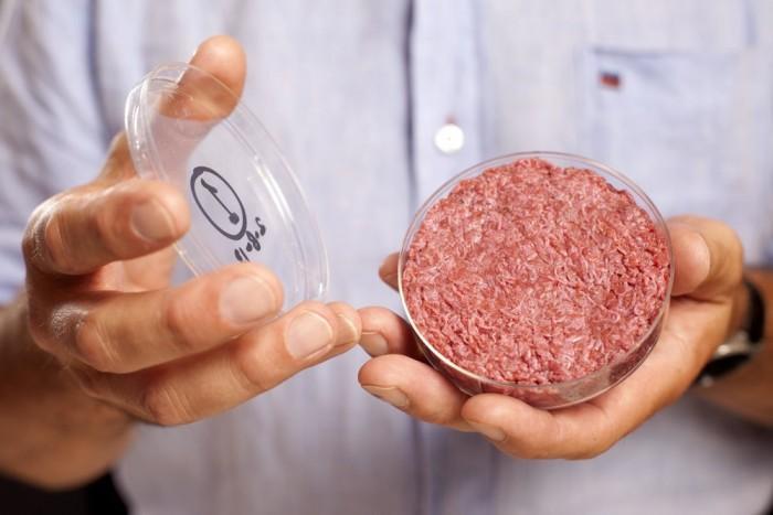 """吃肉也会加剧温室效应 """"清洁肉""""能拯救地球吗?"""