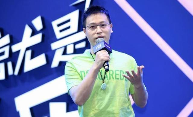 陈凯歌儿子主演新剧,黎明、胡军、郑少秋等做配,网友:收视稳了