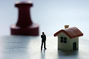 房子抵押了也不怕!银保监会鼓励发放更多无担保贷款