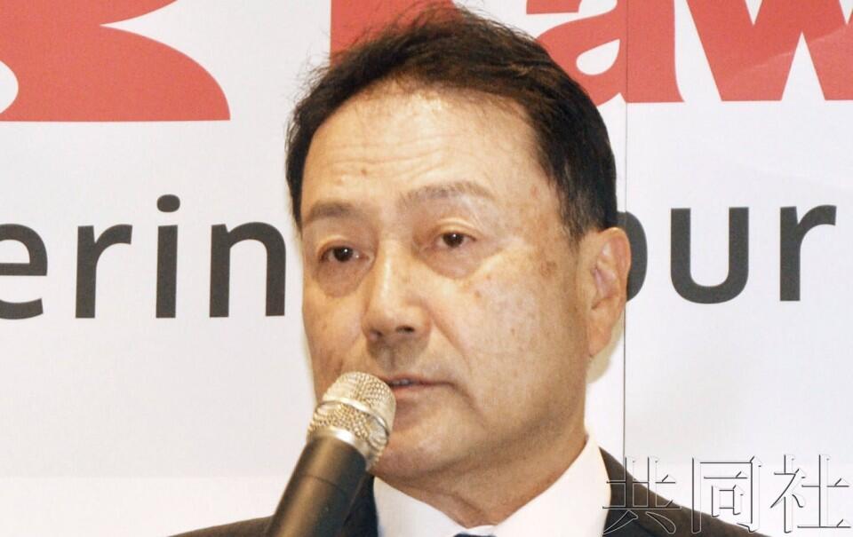 日本川崎重工社长称退出铁路车辆业务也是选项之一