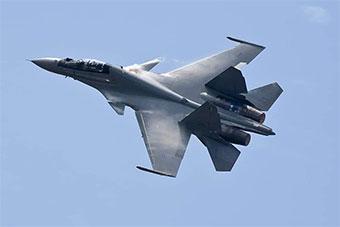 马来西亚空军举行盛大开放活动 主力装备尽出