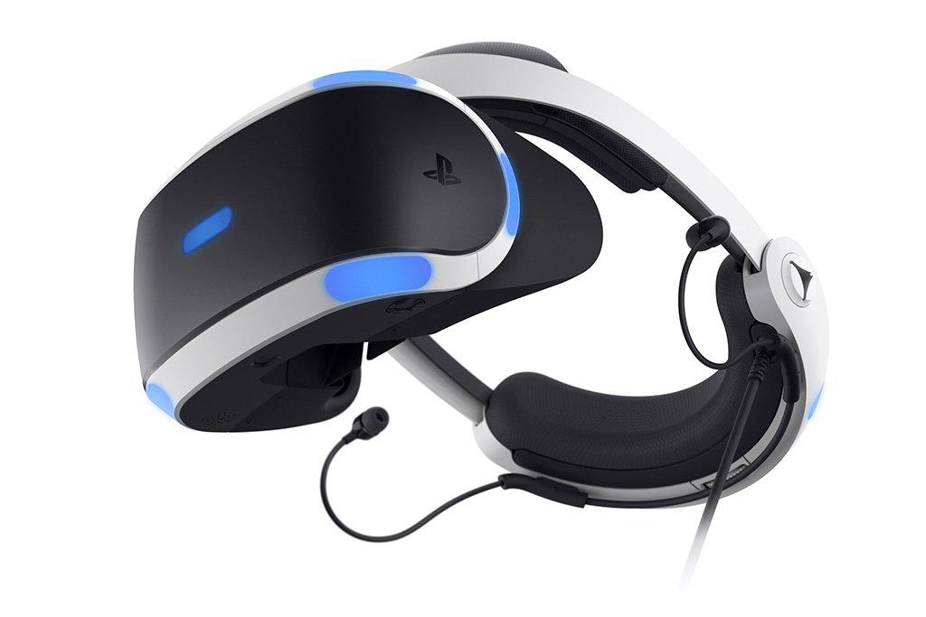联想获索尼授权VR头显专利 Mirage Solo或重新设计
