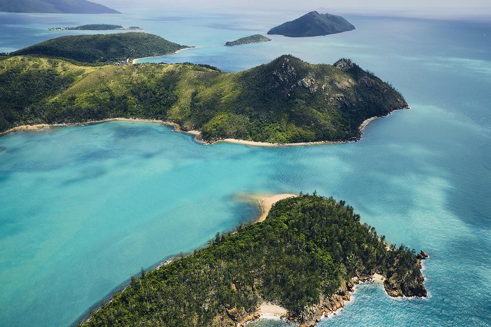 澳洲旅行新地标,大堡礁梦岛带你徜徉珊瑚礁天堂