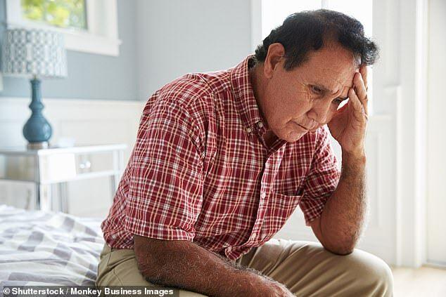 研究:孤独会增加40%患痴呆症风险