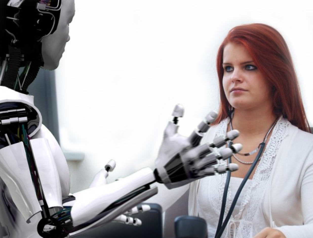 微软调查:41%英企认为AI将使其商业模式消失
