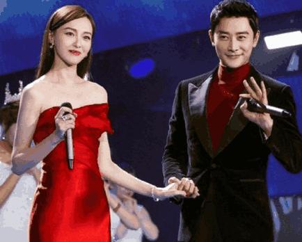 具有夫妻相的明星夫妻, 除了邓超和孙俪, 还有隐藏最深的他俩?