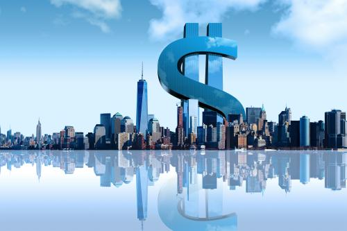 让金融活水加速流向实体经济
