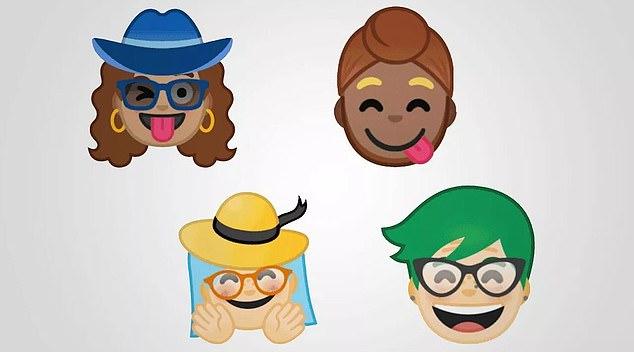 谷歌键盘应用程序引入AI 用户可自定义表情
