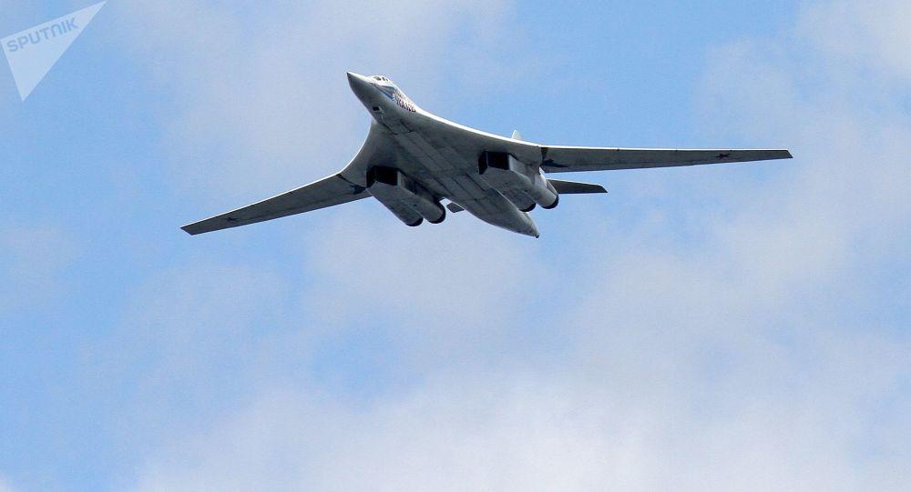 """北约正在举办""""最大军演"""" 俄轰炸机飞抵挪威海"""