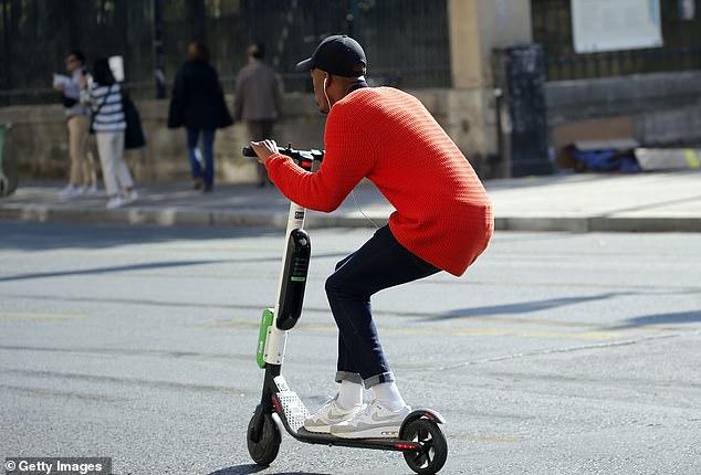 美国Lime因电池隐患召回2000辆共享电动滑板车