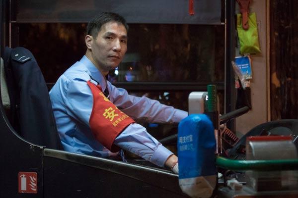 坐拥6套房的公交司机坚持开夜班