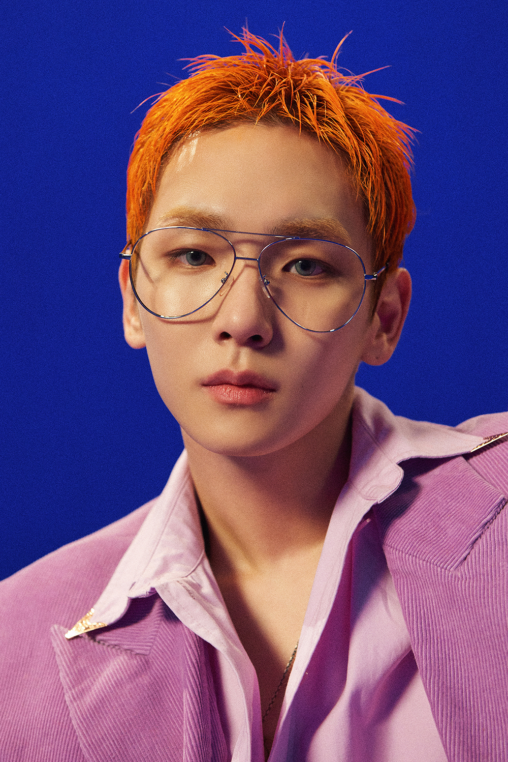 SHINee KEY solo出道曲《Forever Yours》预告视频今日公开