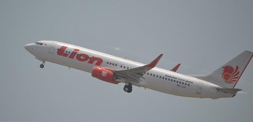 空难后澳大利亚官员被传禁乘狮航公司航班 印尼:请解释