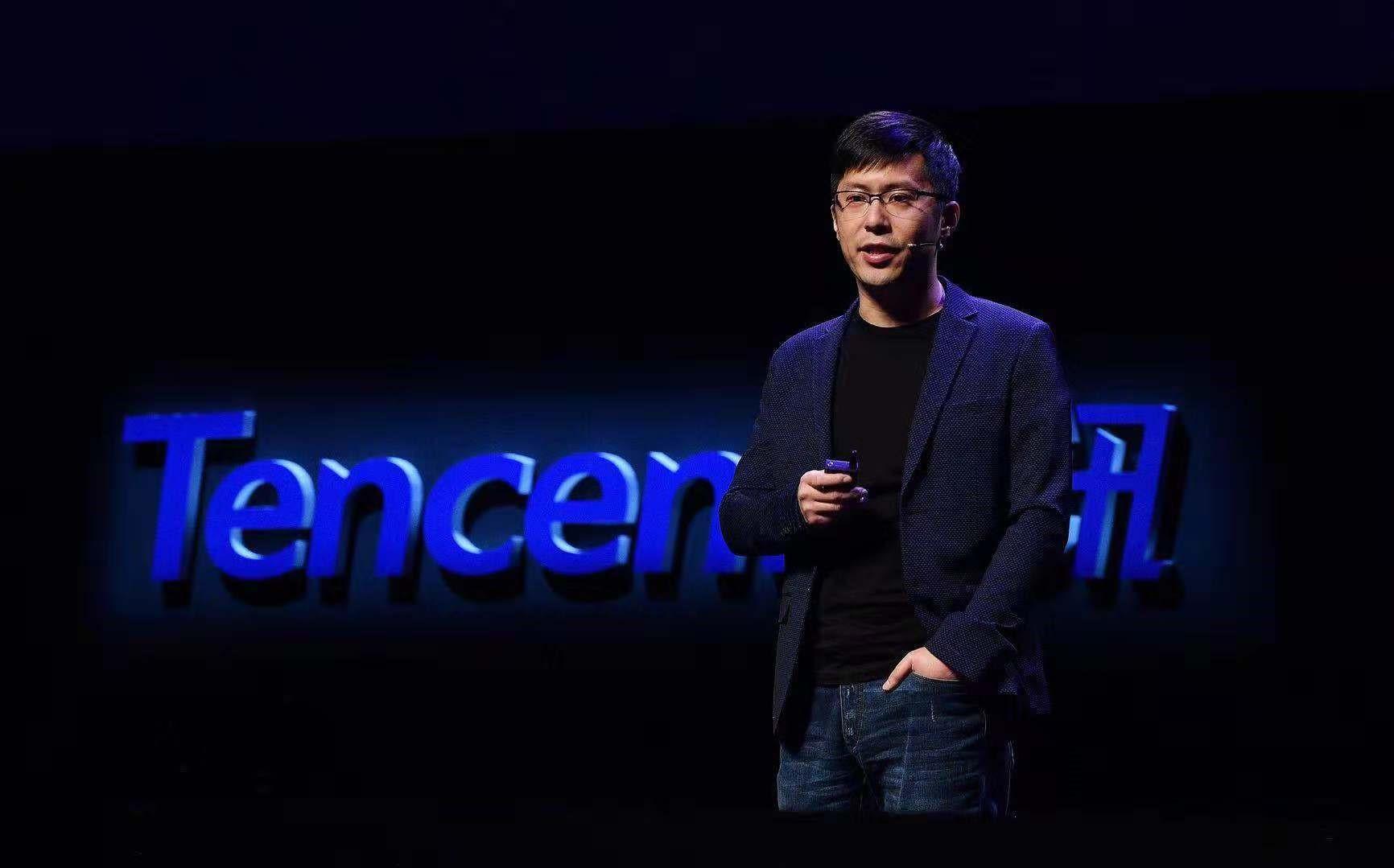 腾讯殷宇:用平台拥抱内容,以内容连接用户