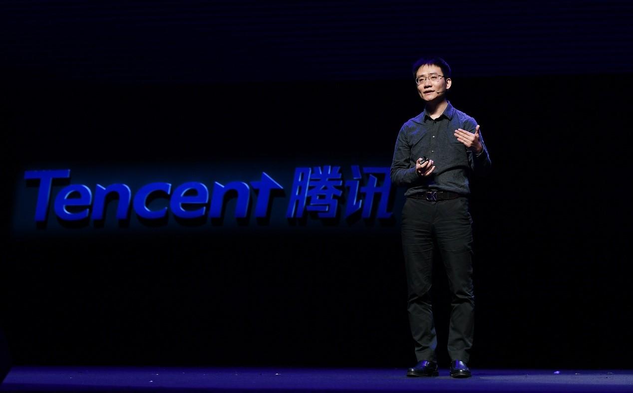 王慧星:腾讯云助力工业智慧化转型