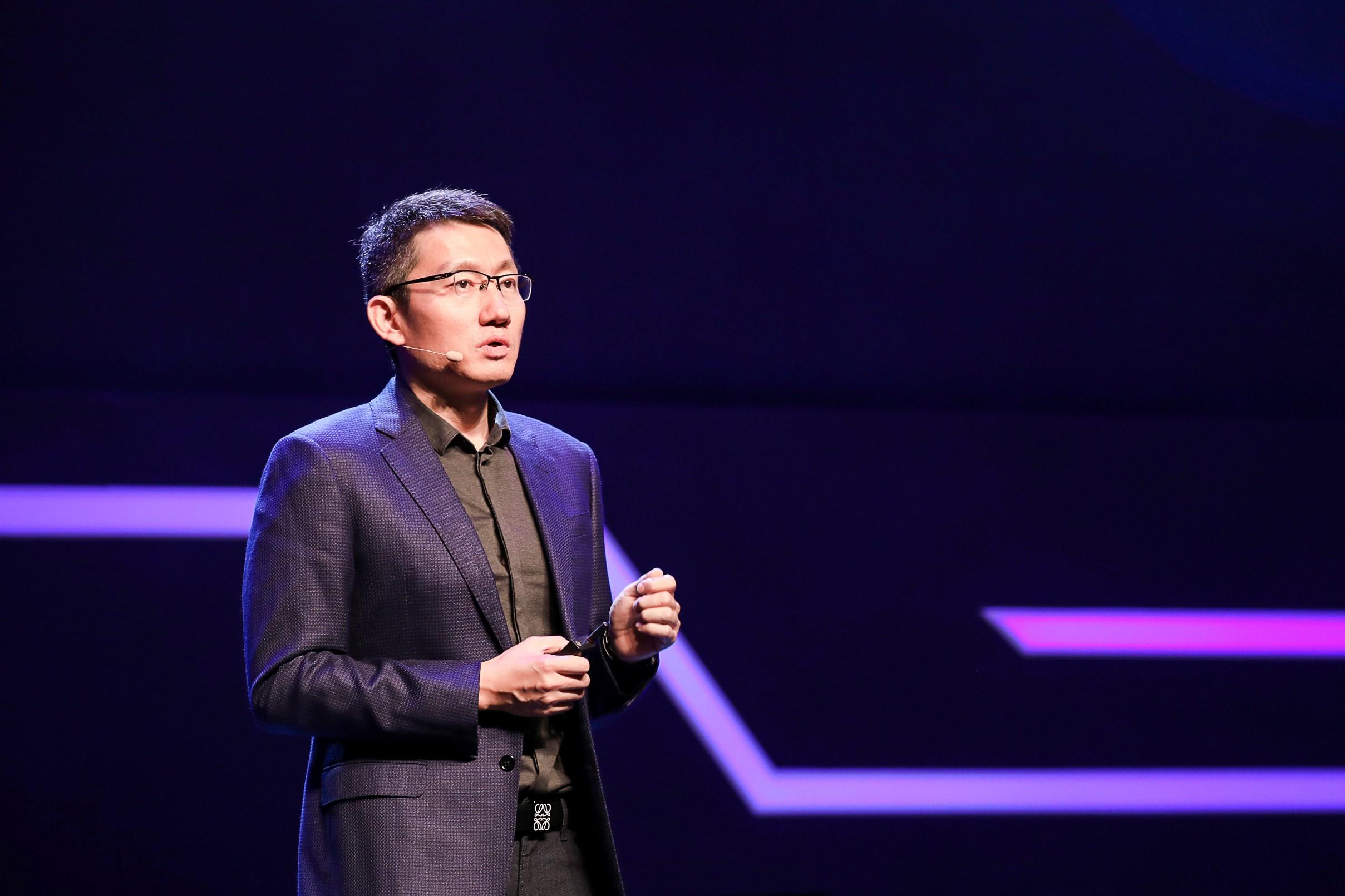腾讯推出云启产业计划,助力产业互联网建设