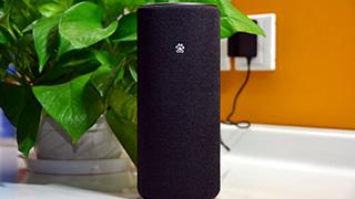 亲测169元小度智能音箱Pro:更值得入手 音乐最全