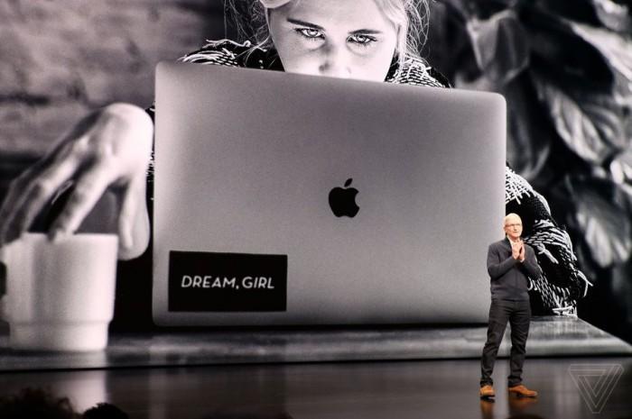 两场发布会后 苹果产品都在向大屏转变