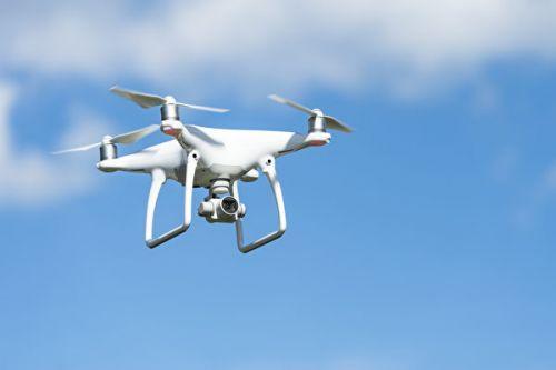 美国Xcel能源公司使用无人机检查核电站